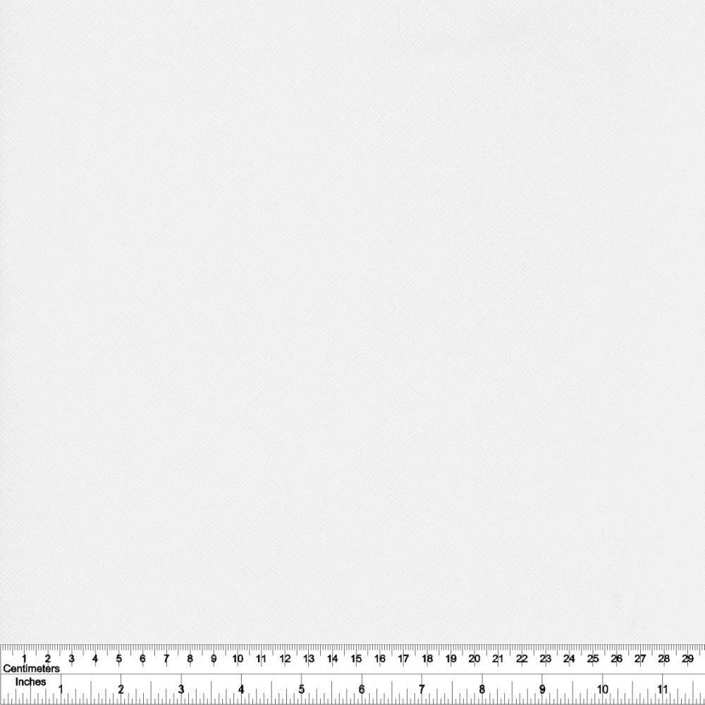 Architextures - Crosshatch - White on White