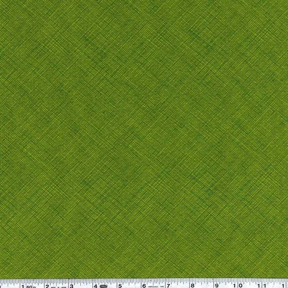 Architextures - Crosshatch - Leaf