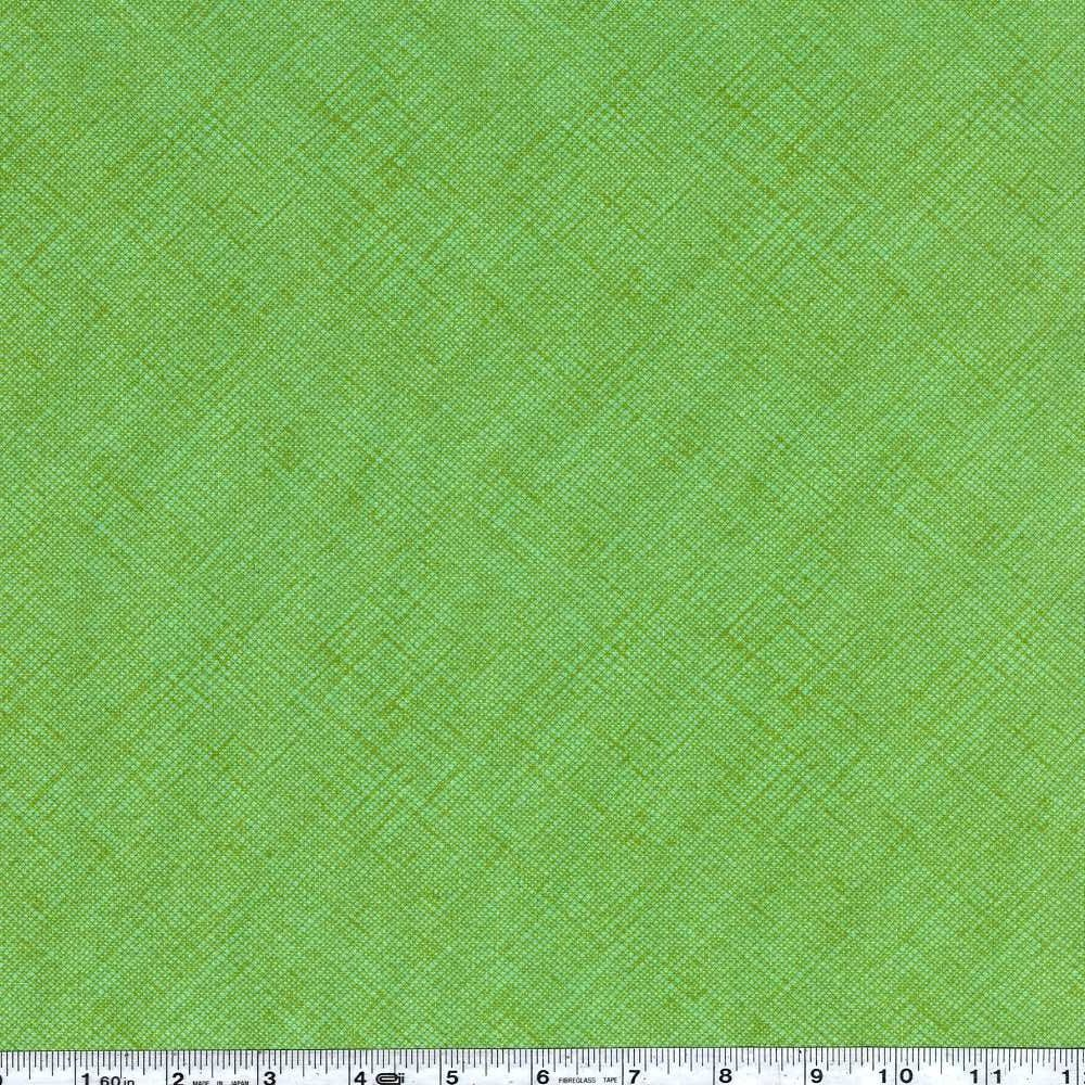 Architextures - Crosshatch - Pistachio