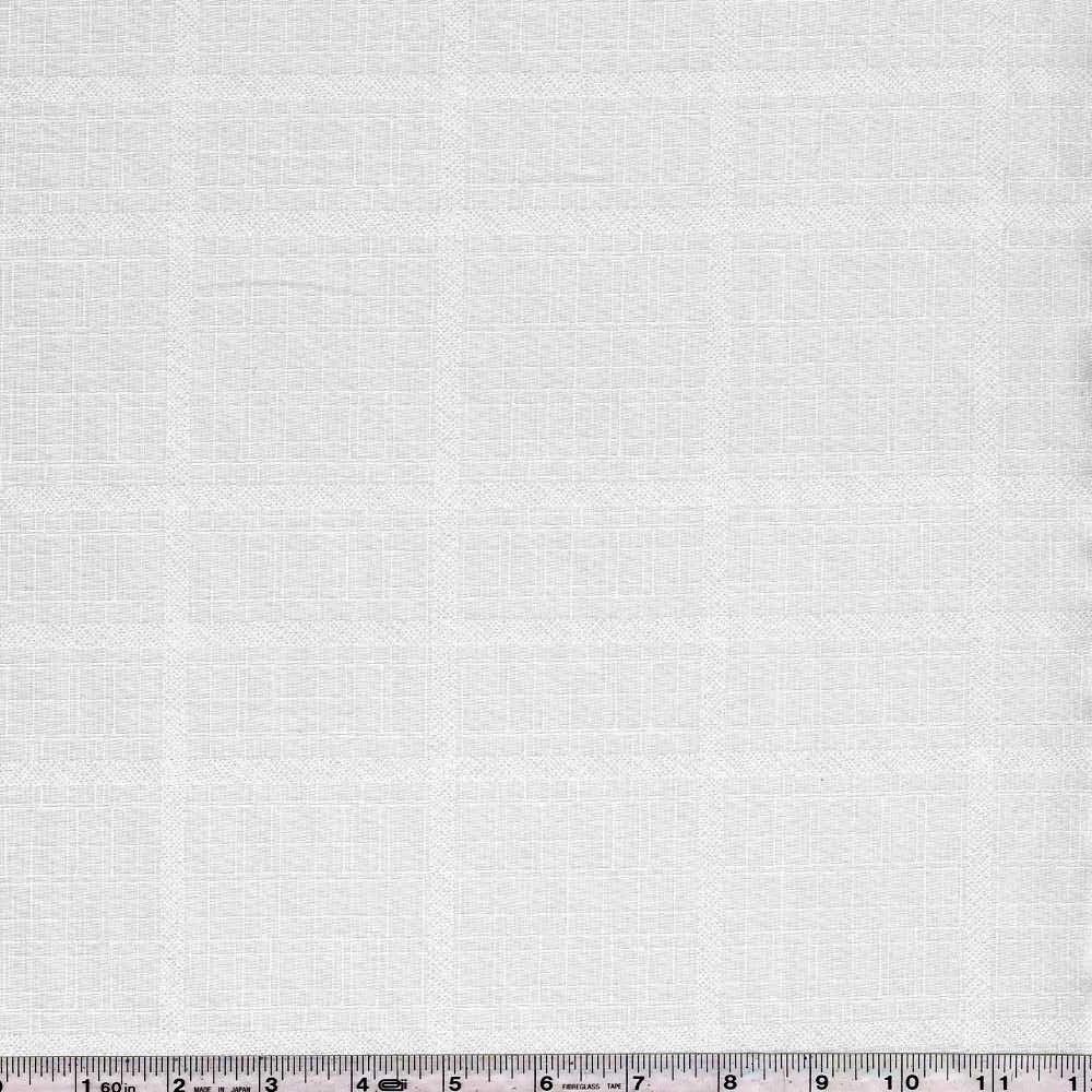 Friedlander - Elevation - White on White