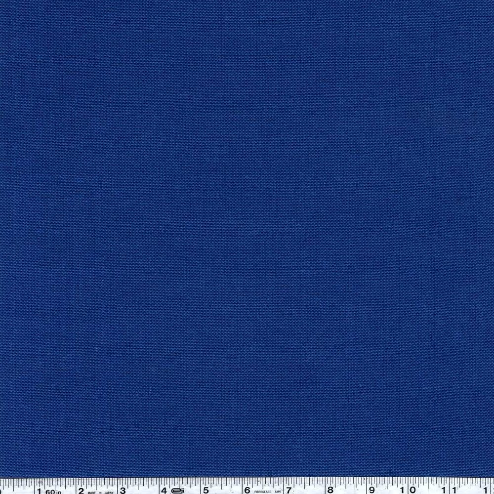Harriot Yarn Dyed - Thick Woven - Blueprint