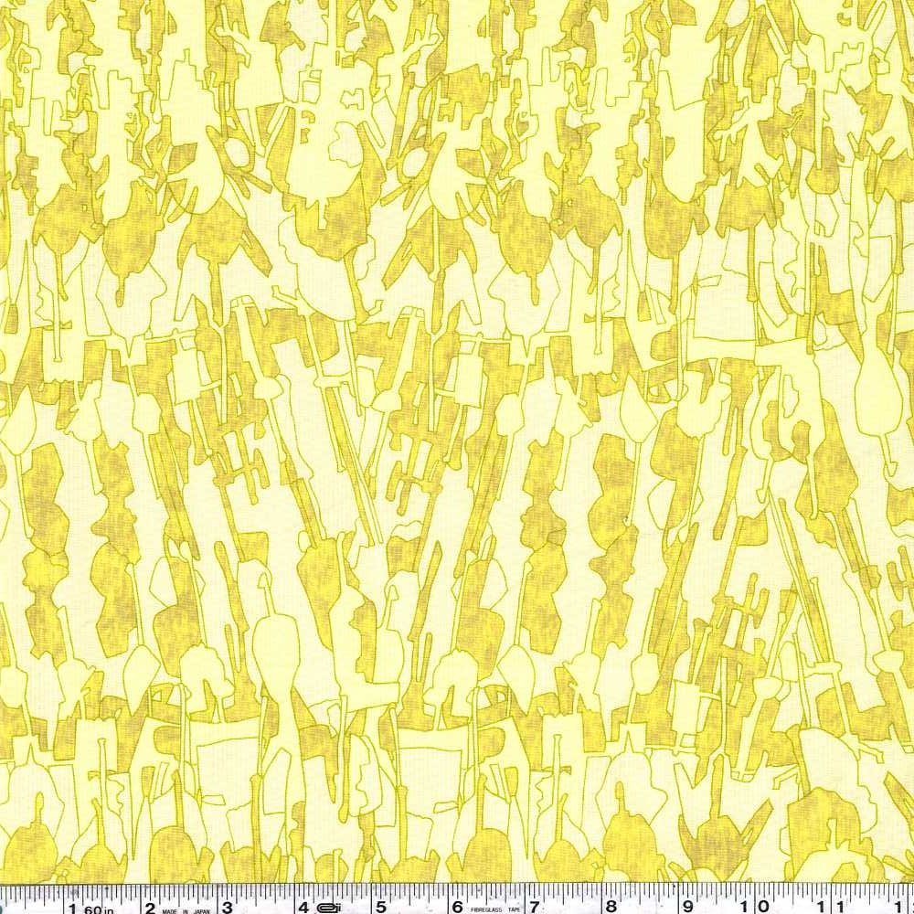 Jetty - Surge - Yellow