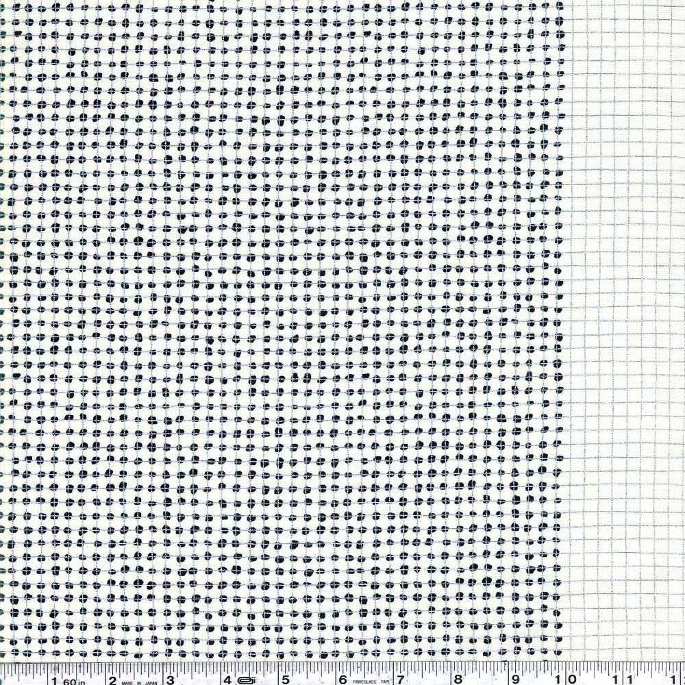 Jetty - Allocated Metallic Single Border - Pepper