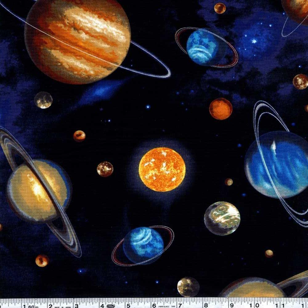 Stargazers - Solar System - Royal