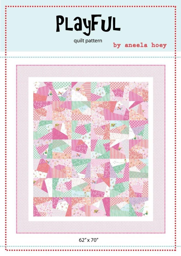 Aneela Hoey - Playful