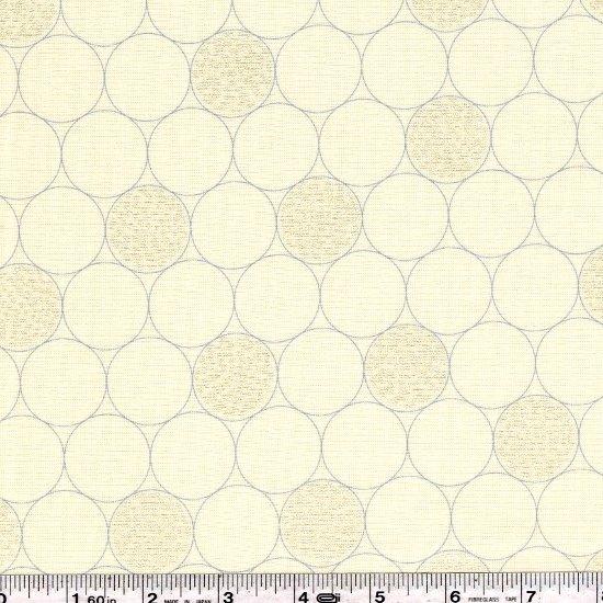 Shimmer 2 - Spots & Rings - Pearl