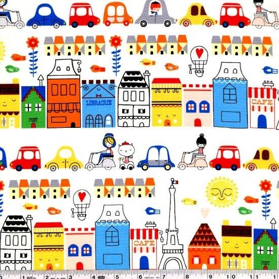 Oui Oui Paris - Village - Bright