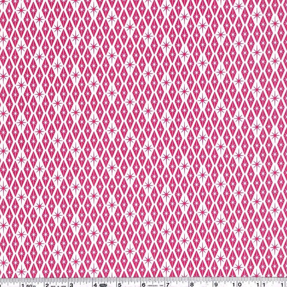 Palm Canyon - Atomic Starburst - Pink