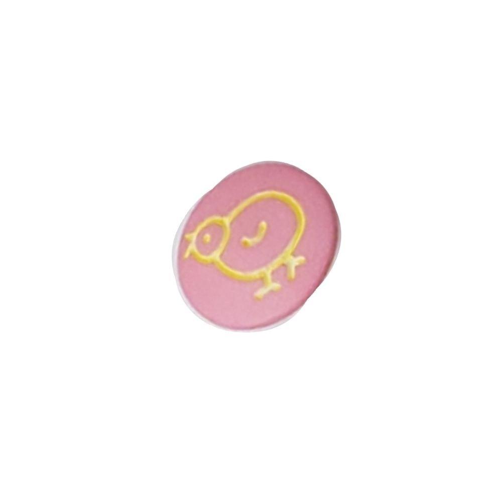 Chickadee Buttons - 12mm
