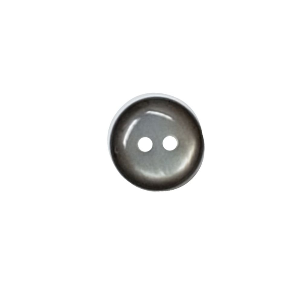 Dome Blouse Button - 10mm
