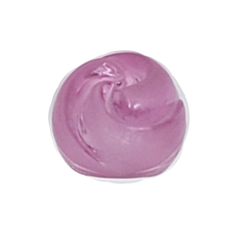 Floral Ball Button - 15mm