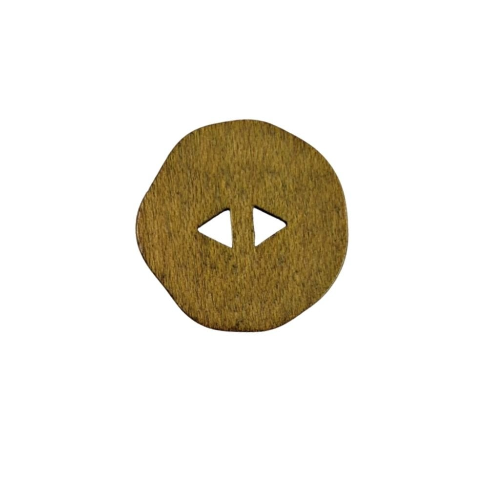 Wood Magic Buttons - 22mm