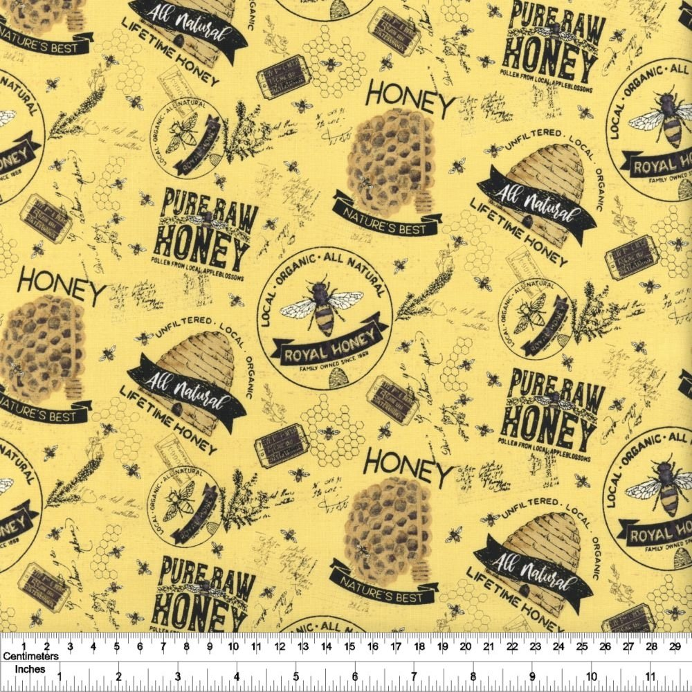 Bee's Life - Honey Sweet - Honey