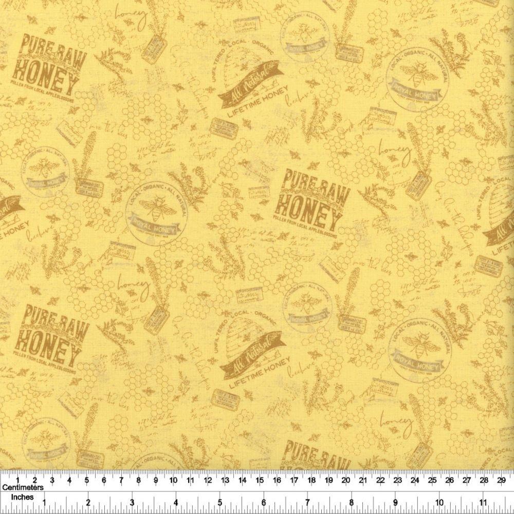 Bee's Life - Honey Sweet Tonal - Honey