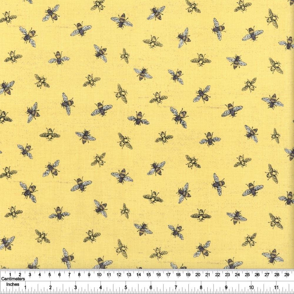 Bee's Life - Bees - Honey