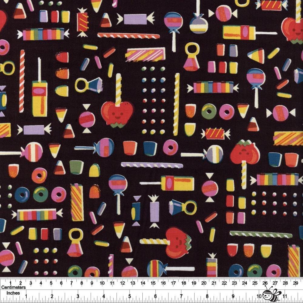 Tiny Treaters - Retro Candy - Charcoal