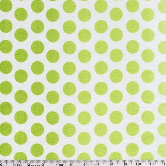 Ombre Dot - Green