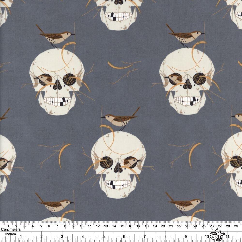 Charley Harper Halloween - Wrented