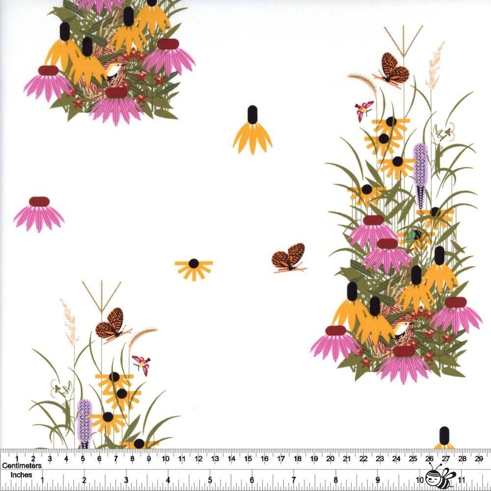 Charley Harper Summer Vol. 2 - Wildflowers