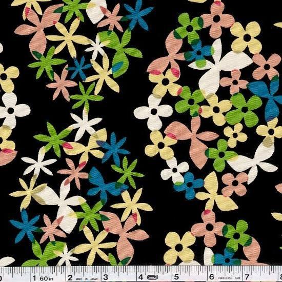 Cotorienne - Bloom - Black