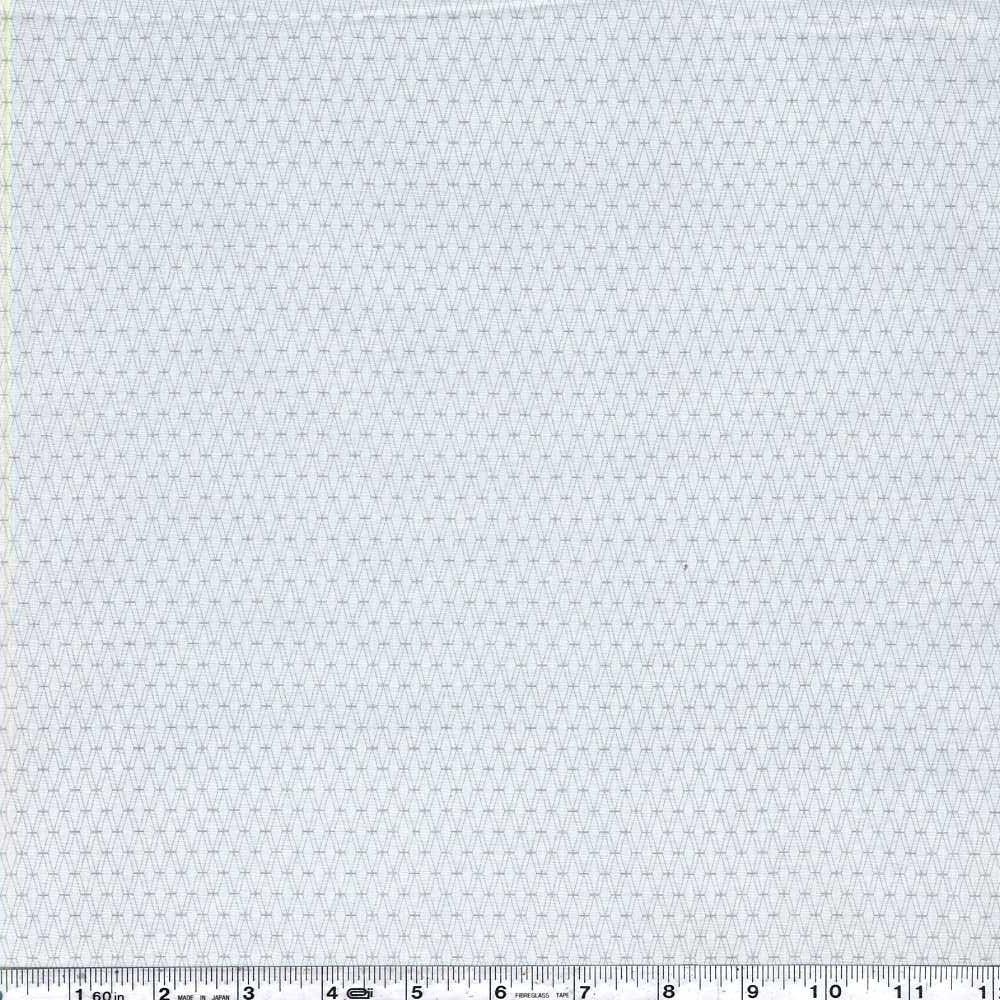 Cotton + Steel Basics - Mishmesh - Pebble