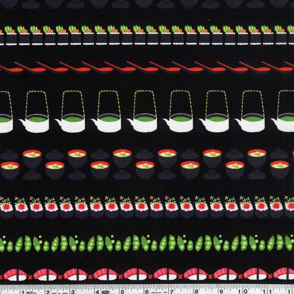 Conveyor Sushi - Lacquer