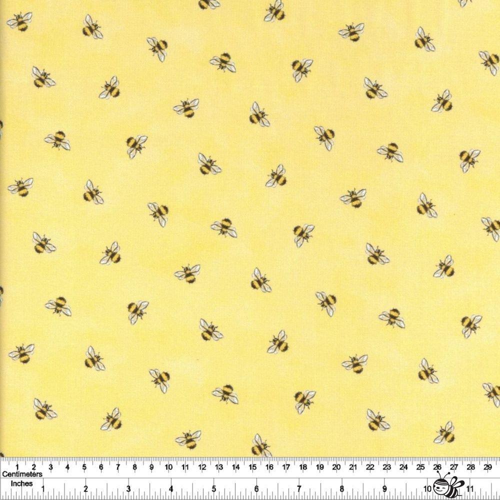 Honey Bunny - Bee My Baby - Yellow
