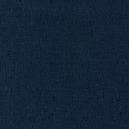 Essex Linen - Navy