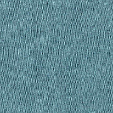 Essex Yarn Dyed Linen - Malibu