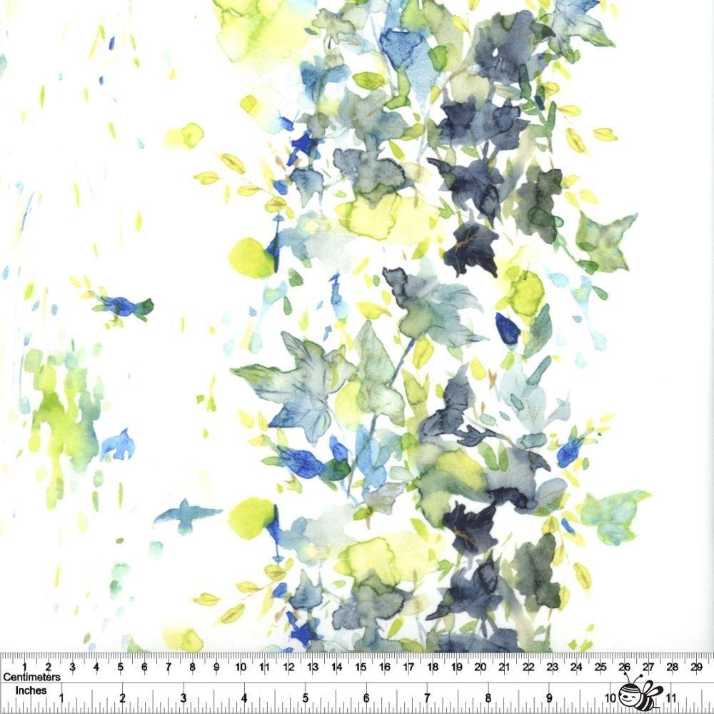 Yui - Sougen Lawn - Green/Blue