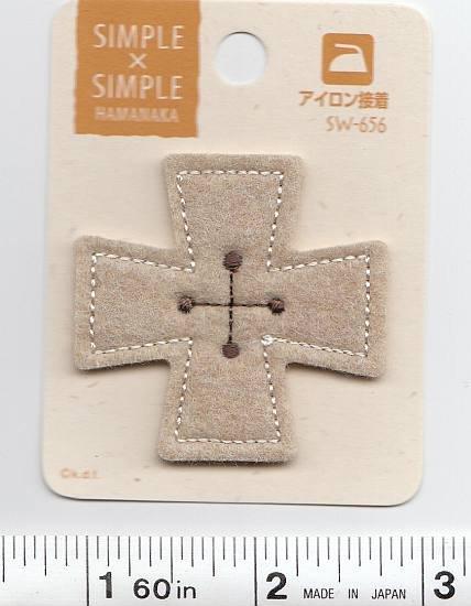 Simple X Simple - Felt Juuji