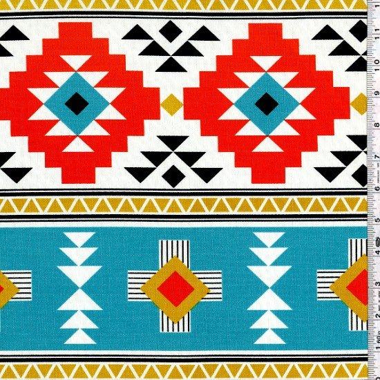 Four Corners - Blanket - Teal