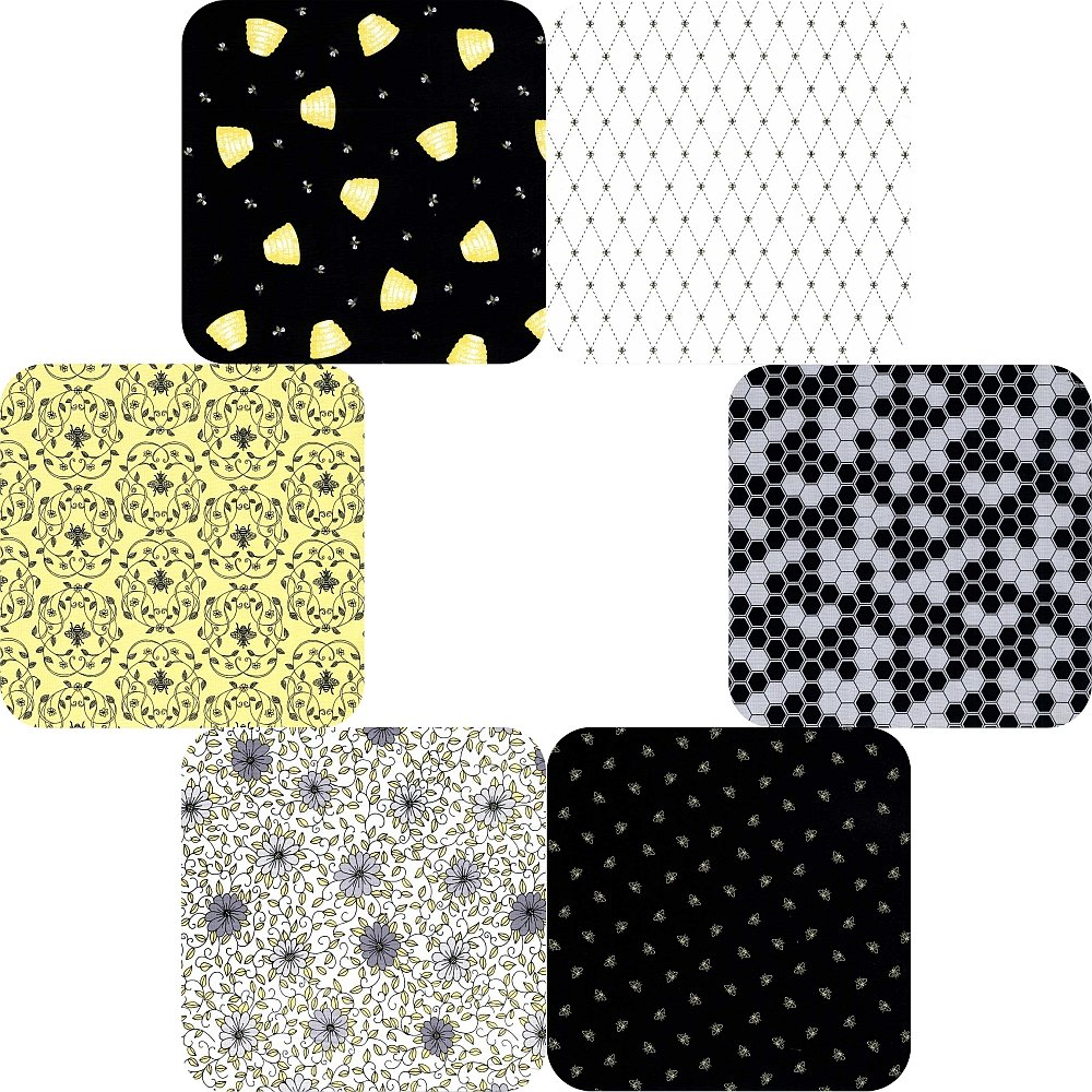 Stitchmas Fat Quarter Bundles