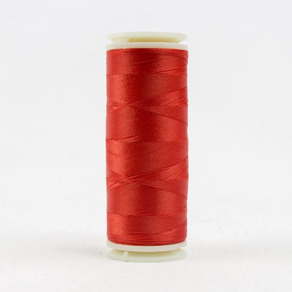 Thread - 100wt/2ply InvisaFil 202 - Red