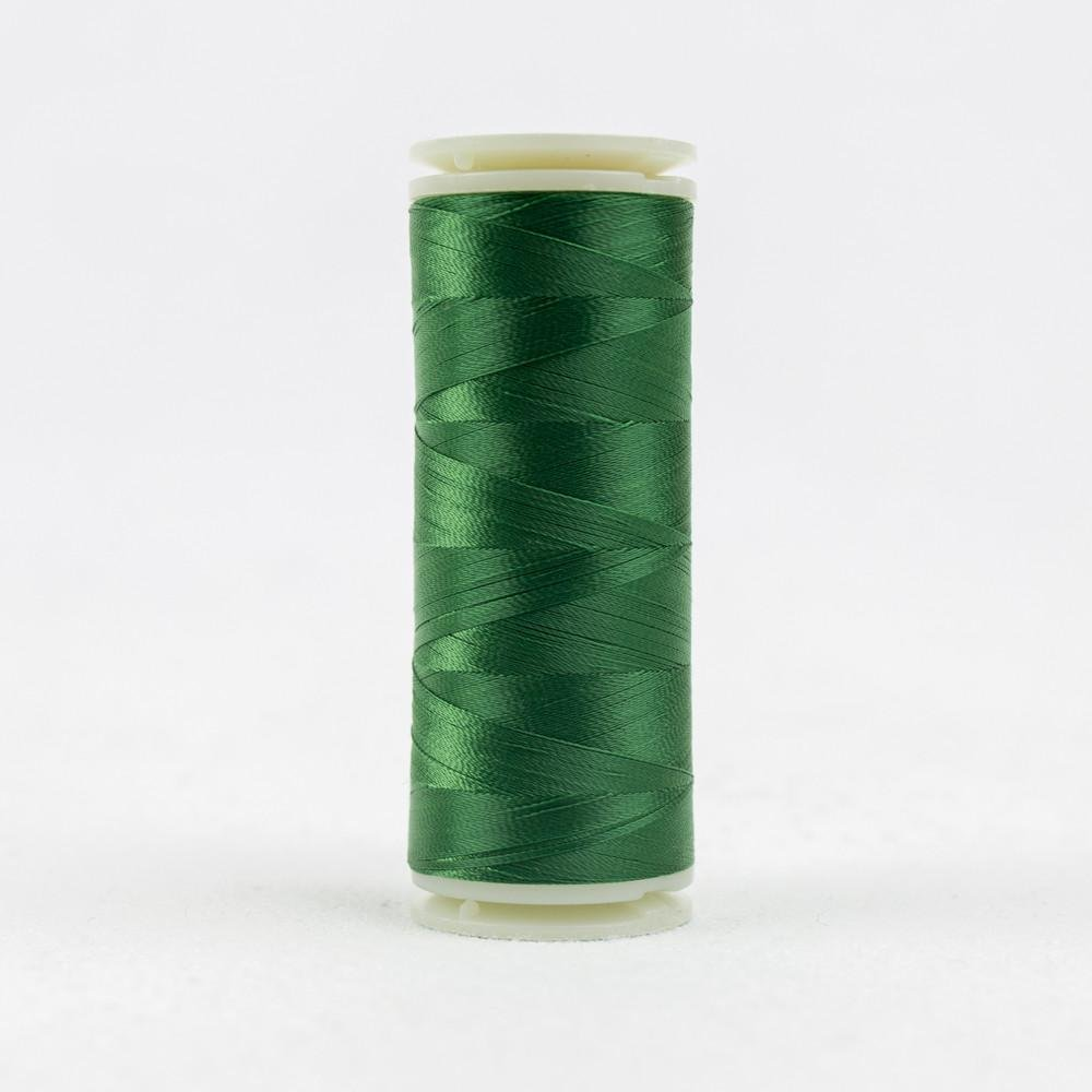 Thread - 100wt/2ply InvisaFil 606 - Christmas Green