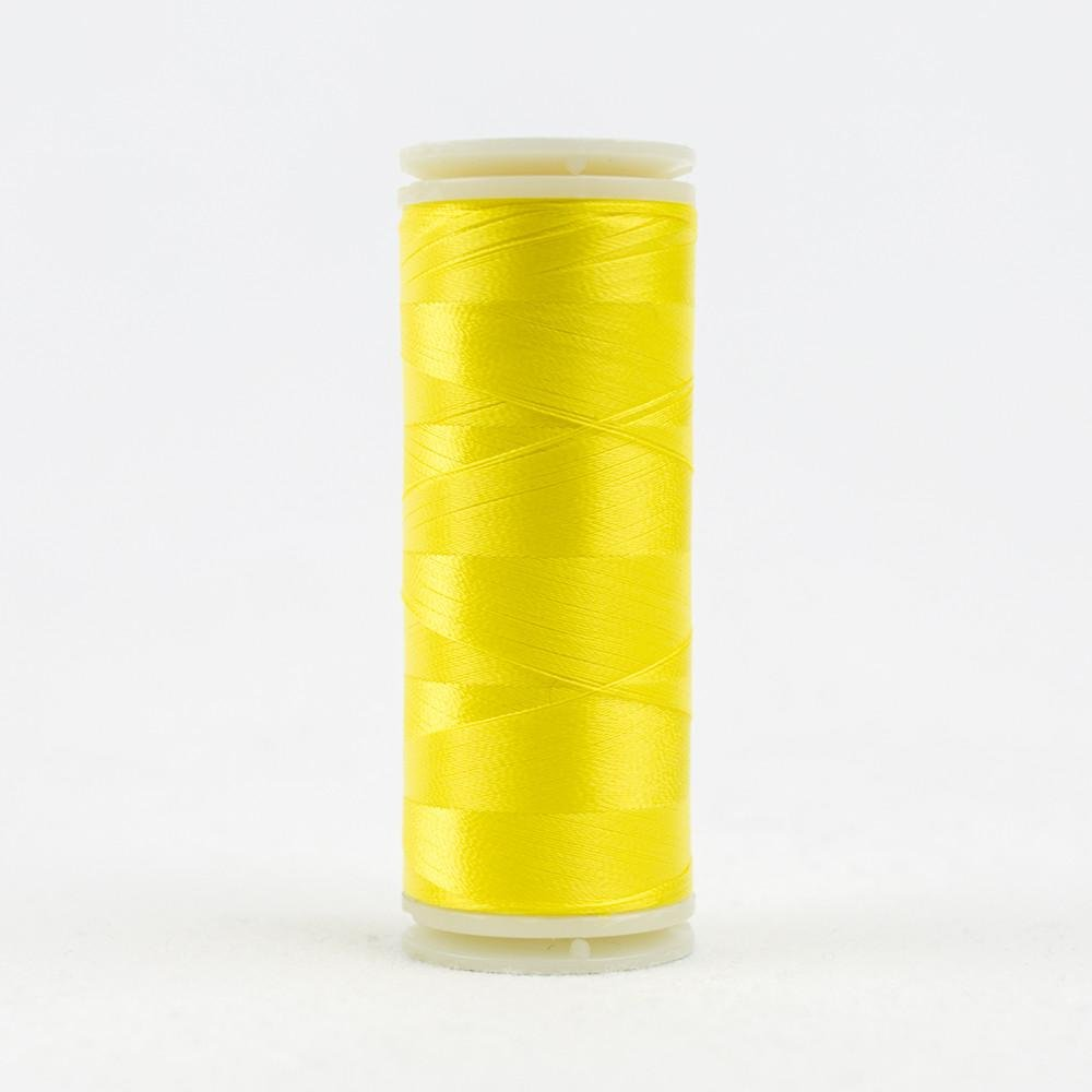 Thread - 100wt/2ply InvisaFil 701 - Daffodil Yellow