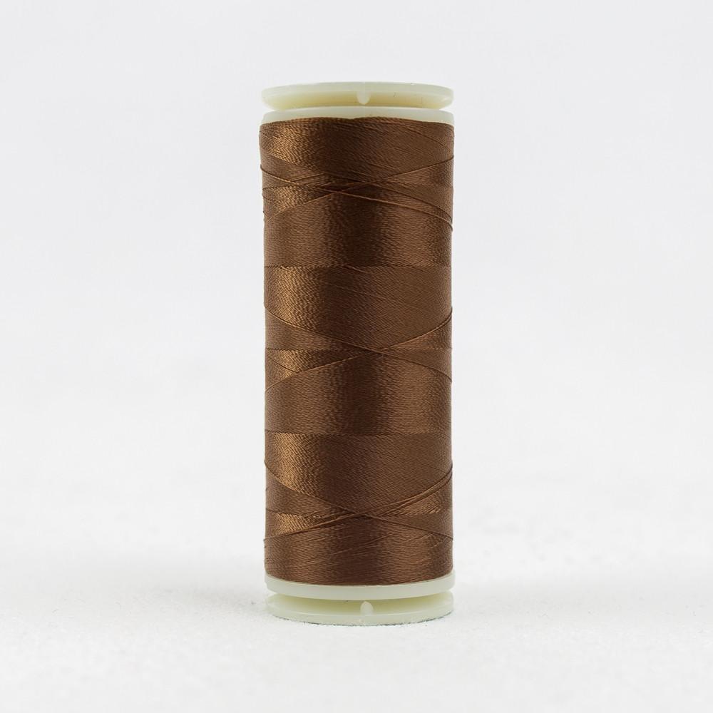 Thread - 100wt/2ply InvisaFil 722 - Cinnamon