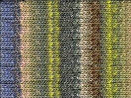 Iro - Brown/Violet/Green - 83
