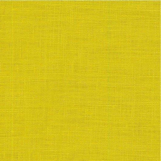 nani IRO - Linen Colors - Canary Yellow