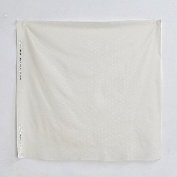 nani IRO - BEAU Yin Yang - Beau Pocho Lawn - Off White