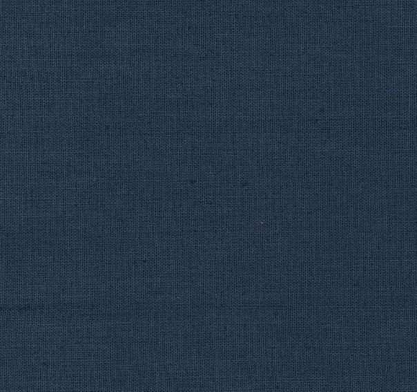 Echino - Solids - Slate Blue