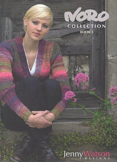 Noro - Jenny Watson Book #3