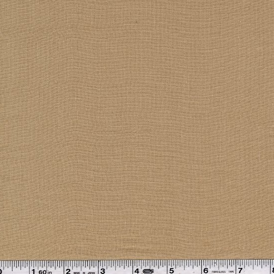 Double Gauze Solids - Fawn