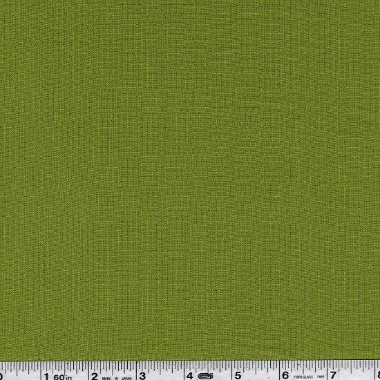 Double Gauze Solids - Grass Green