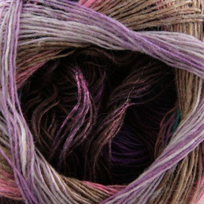 Kirameki - Lavender/Turquoise/Sand - 07