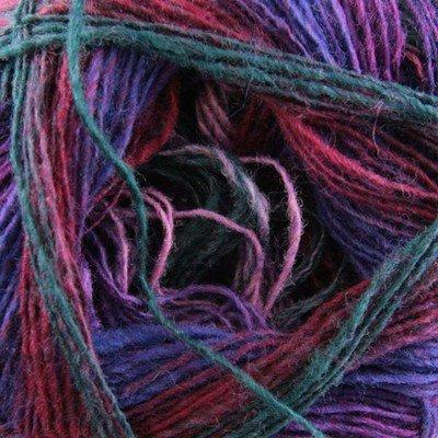 Kirameki - Purple/Red/Pink - 159