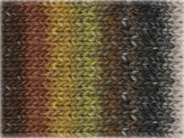 Kochoran - Brown/Natural/Green - 91