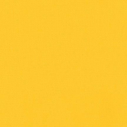 Kona Cotton 014 - Duckling