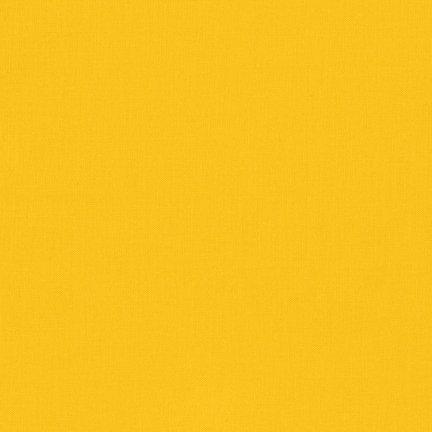 Kona Cotton 158 - Corn Yellow