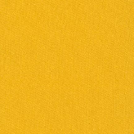 Kona Cotton 164 - Grellow
